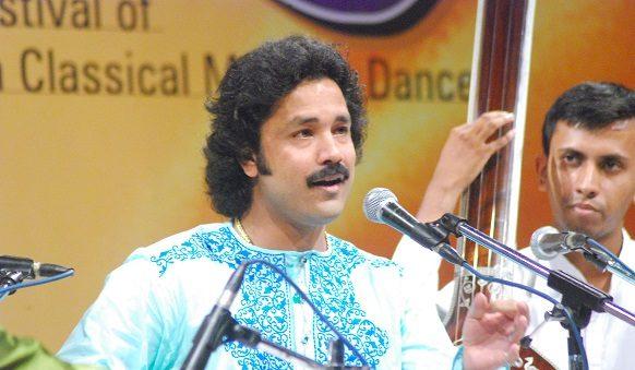 Amjad Ali Khan – Indian Classical Vocalist